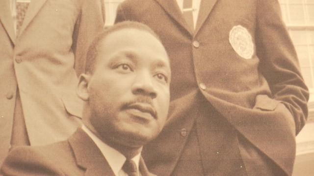 Wavre : tout savoir de Martin Luther King et de son combat, toujours d'actualité