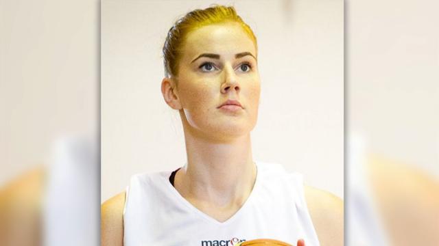 Eglė Šikšniūtė (1m98) rejoint l'effectif du Mithra Castors Braine