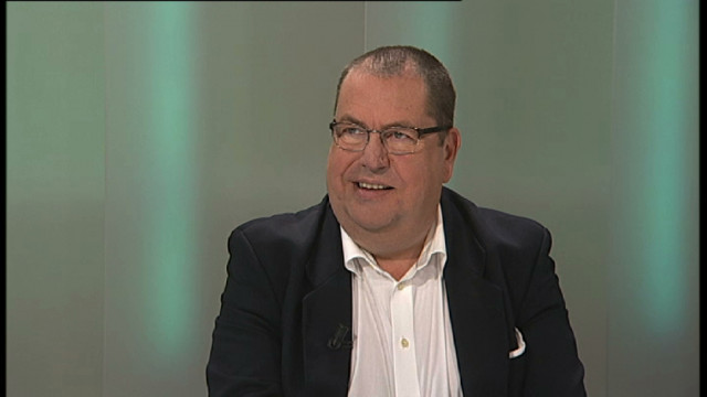 """L'invité : Serge Hercek, auteur du livre """"Ne soyez pas un pigeon de la communication"""""""