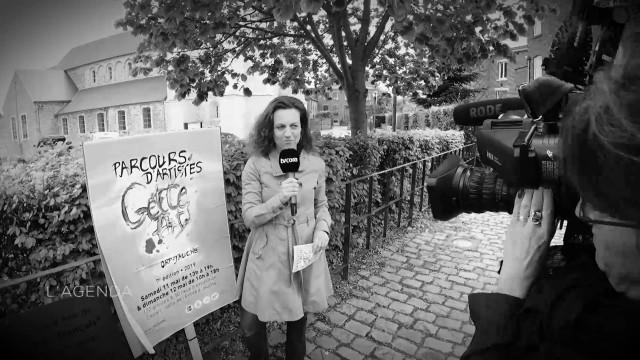 L'Agenda : Gette Art parcours d'artistes à Orp-Jauche