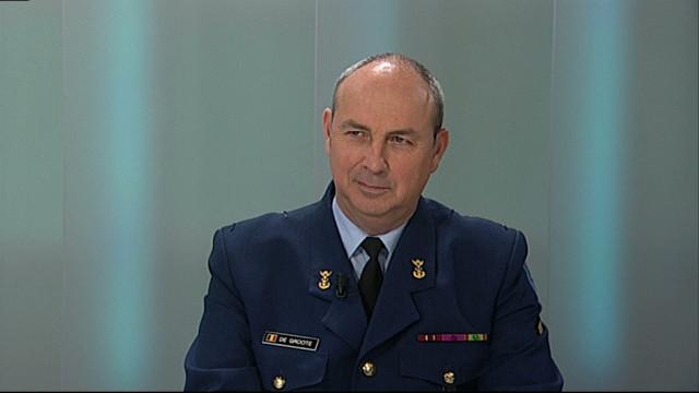 L'Invité : Olivier De Groote - Commandant militaire du Bw - Easy Biker Day