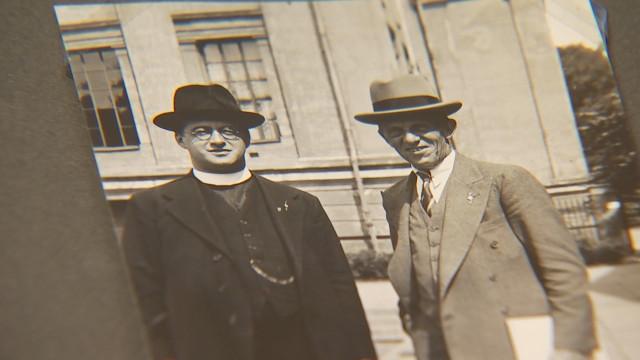 Les archives Georges Lemaître, un trésor accessible en ligne