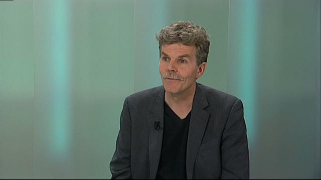 L'invité : Vincent Geens, animateur-directeur du centre culturel d'Ottignies-LLN