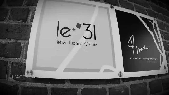 L'Agenda - Atelier Espace Créatif: Le 31 à Ottignies