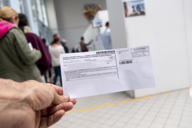 Les Belges à l'étranger : ECOLO en tête partout sauf en Brabant wallon