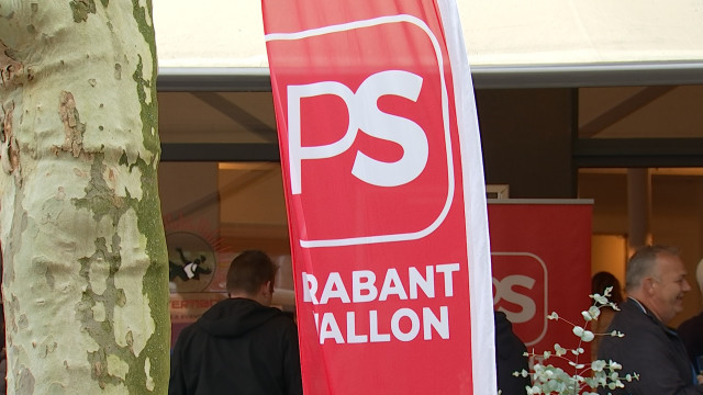 Le PS Brabant wallon dans l'attente