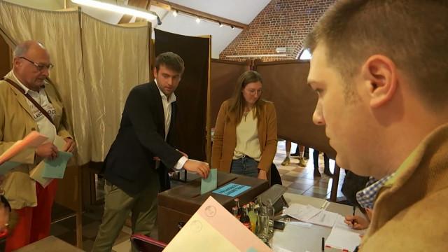 Ecolo envoie deux députés au Parlement de Wallonie