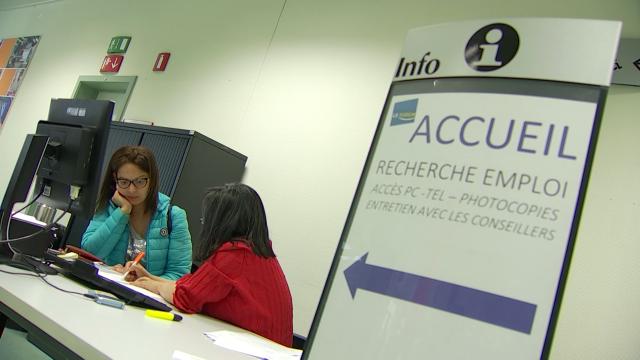 Un accueil optimisé pour les 32.000 bénéficiaires du Forem de Nivelles