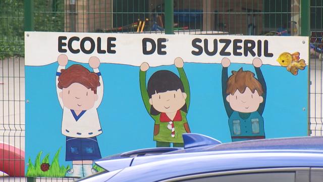 Court-Saint-Etienne : du radon à l'école de Suzeril ?