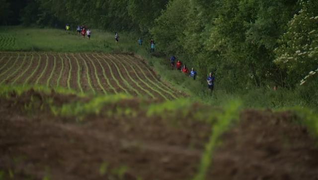 "testAthlétisme : 35ème jogging ""Jean Aerts"""