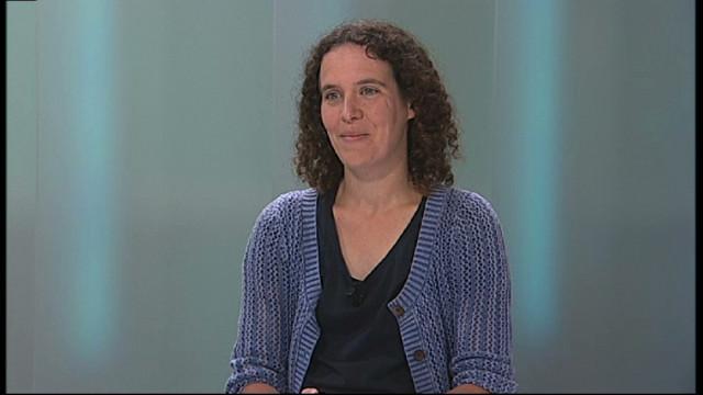 """L'invitée : Agnès Chevalier - Maison de l'urbanisme - """"Dans ma rue"""""""