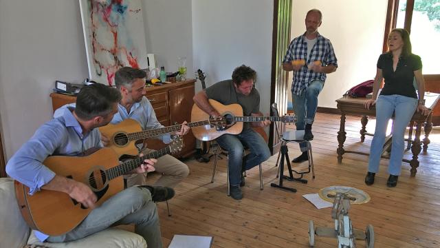 Nivelles : les Snot se reforment pour la Fête de la Musique !