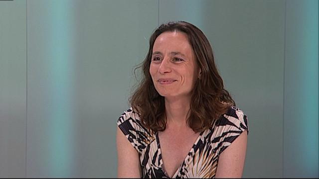 L'invité : Jacinthe Mazzocchetti - Là où le soleil ne brûle pas