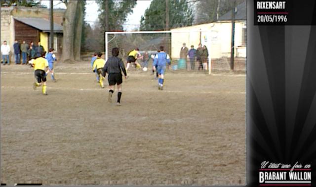 #9 RIXENSART perd son terrain de foot