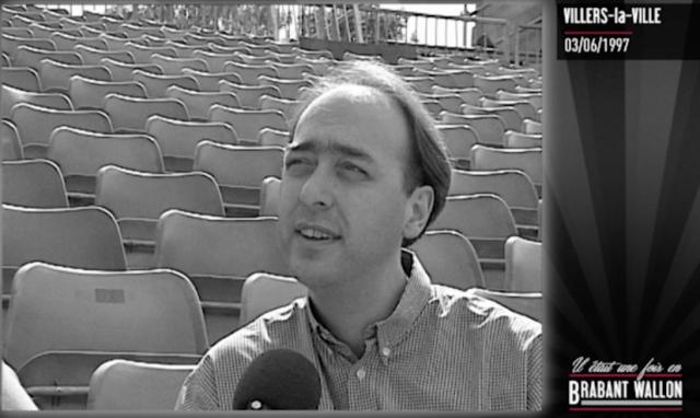 #10 Spectacle de VILLERS il y a 20 ans