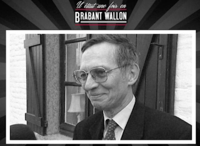 #19 BRABANT WALLON - Joyeuse entrée du Gouverneur