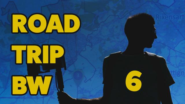 testRoad Trip BW #6 : Genappe