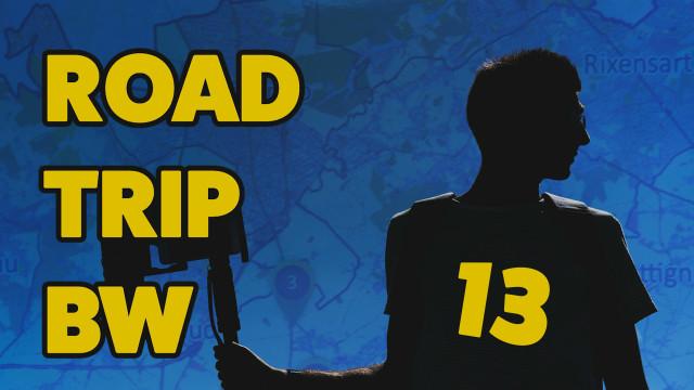 testRoad Trip BW #13 : Orp-Jauche