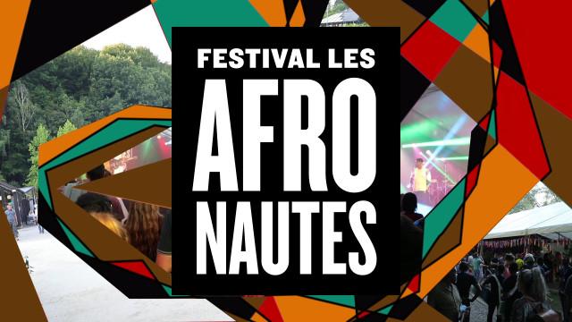 Les Afronautes