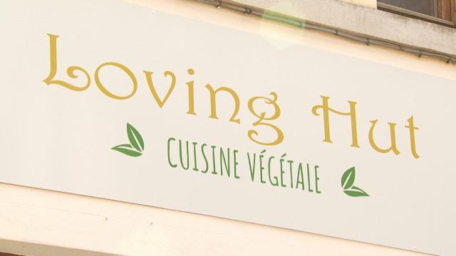 Wavre : un snack vegan au coeur de la ville