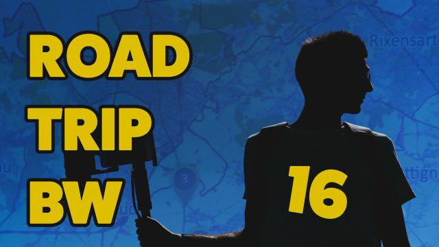 testRoad Trip BW #16 : Lasne