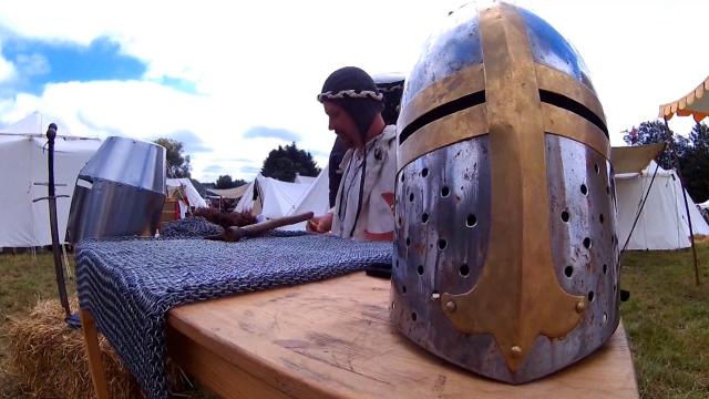 Journées Louis XI le retour