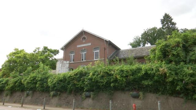testUne colonie de chauve-souris dans l'ancienne école de Gistoux