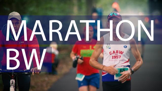 Émission spéciale Marathon du BW