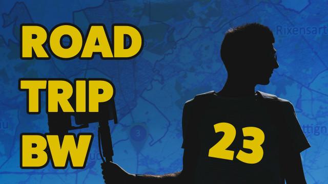 Road Trip BW #23 : Rixensart