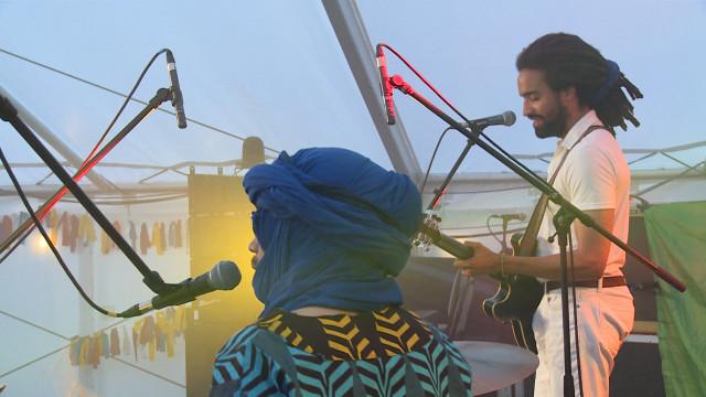 Les Afronautes - Bafang