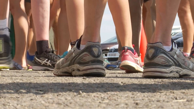 testChallenge BW : 111 participants sur le 20km du jogging de Sart-Risbart