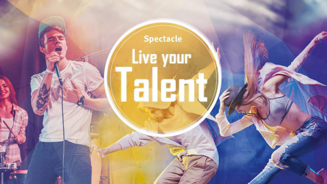 testLive your Talent : soirée finale à la Ferme du Biéreau (partie 1)