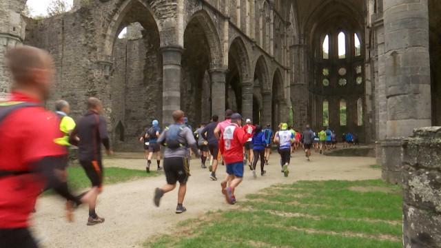 5e trail de Villers-la-Ville : une discipline qui a la cote