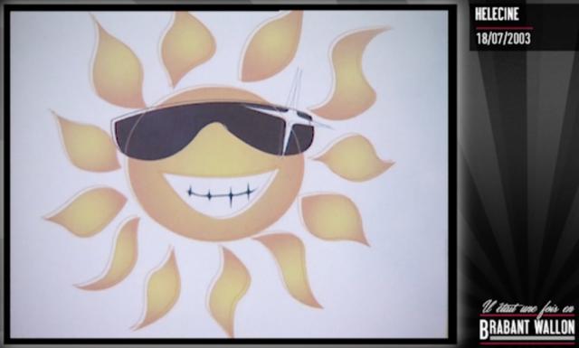 #36 BRABANT WALLON - Energie solaire: les débuts.