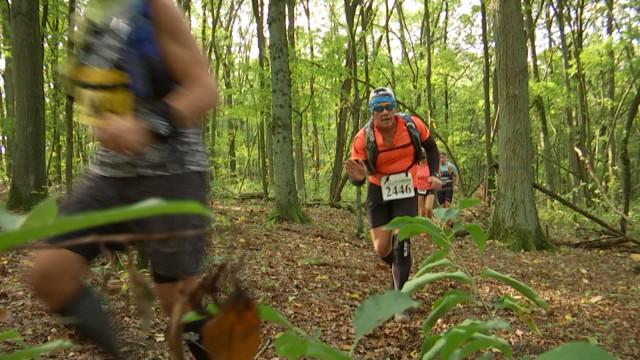 Trail et Raid du BW : des coureurs, des VTT, quelques chutes et une faible participation