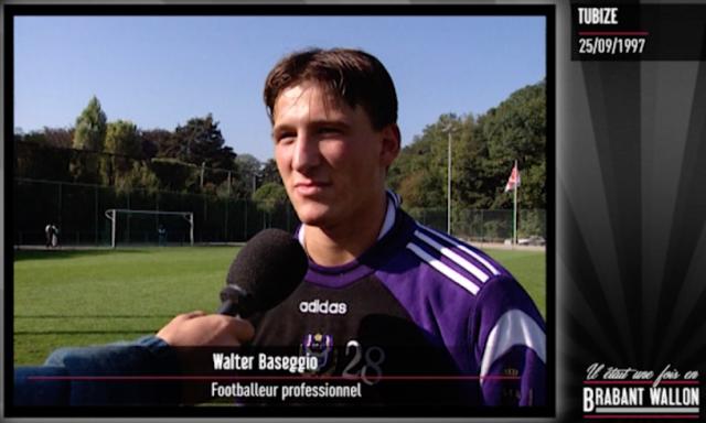 #42 TUBIZE - Walter Baseggio