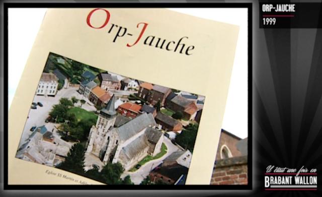 #46 ORP-JAUCHE - Un chemin de balade