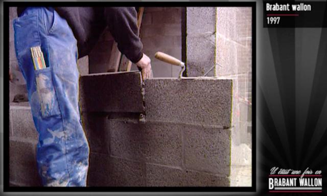 #47 Brabant wallon - Une brique dans le ventre ?