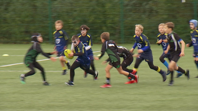 "Tournoi ""Halloween"" au ROC Ottignies : progresser par la rencontre entre clubs"
