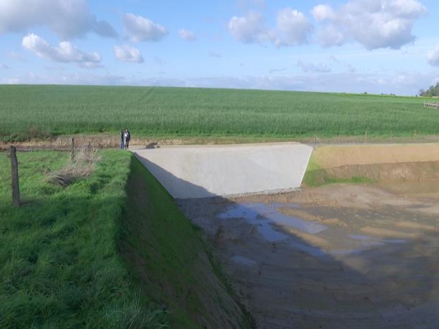 testUn énorme bassin de rétention pour protéger Jandrenouille