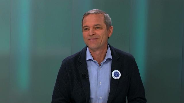 L'invité : Didier Cloos - 54èmes Fêtes de la Saint-Martin