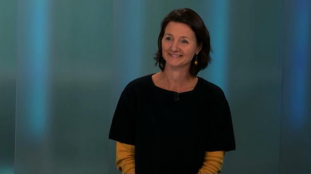L'invité : Delphine Lesceux - #Zéro18 Festival des droits de l'enfant et des jeunes