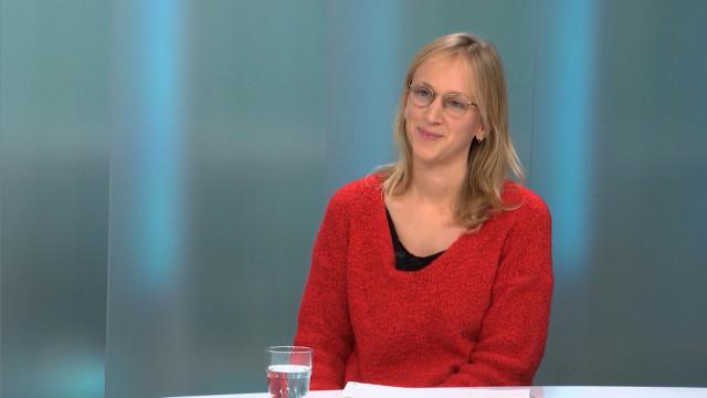 L'invité : Morgane Donnet - Opération 11.11.11