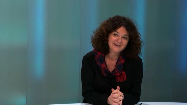 L'Invitée: Sophie Agapitos (Théâtre d'Appoint)