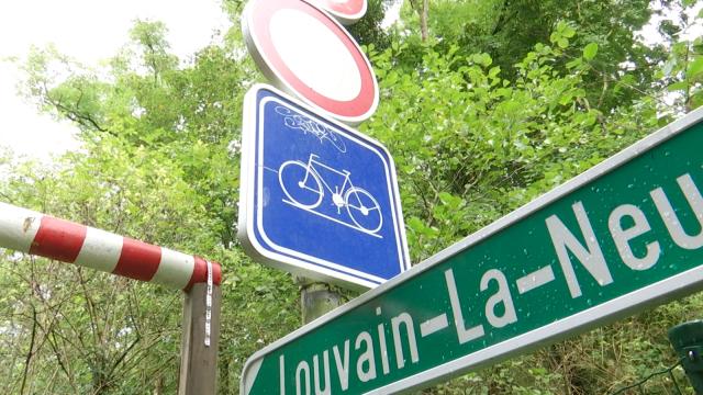 Pourrons-nous bientôt enfourcher le vélo pour rejoindre Bruxelles?