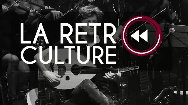 testLa Rétro Culture 2019