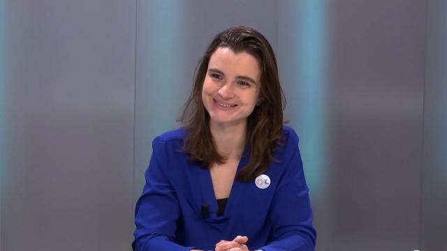 L'Invité : Marie Wuestenberghs - Iles de Paix