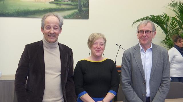 Remaniement surprise du collège d'Ottignies-LLN : Cédric du Monceau cède sa place à Yves Leroy