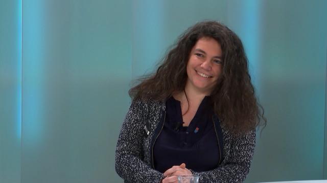 L'invité : Marie Dossogne - Rixrefugees