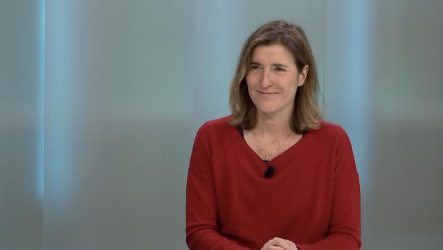 L'invité : Véronique Cambier - Médiatrice et coordinatrice - asbl Le point médiation